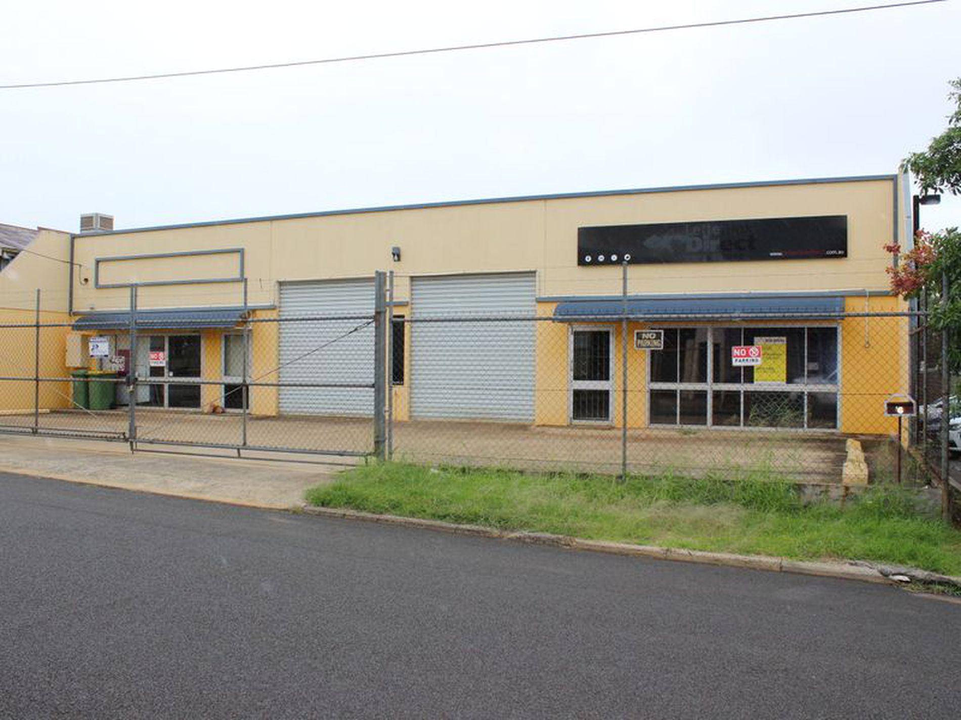 6 Foundry Street, Toowoomba City