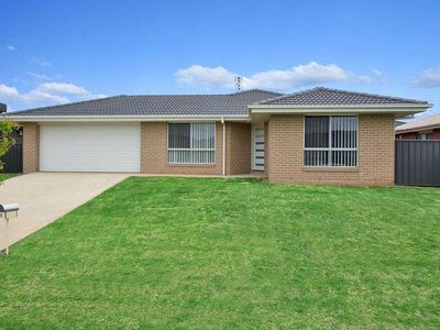 5 Wagtail Close, Tamworth