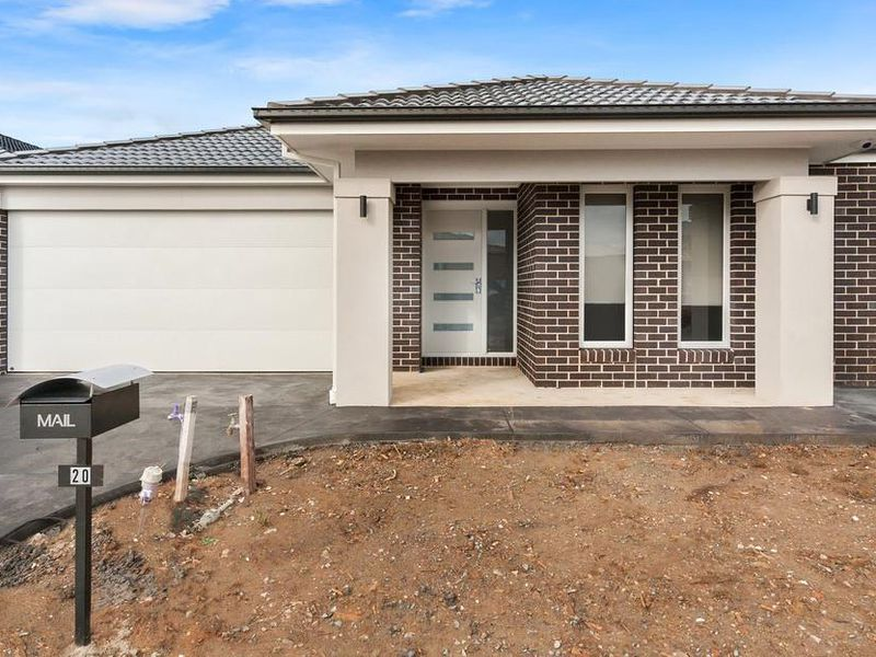 20 Sandymount Drive, Clyde North