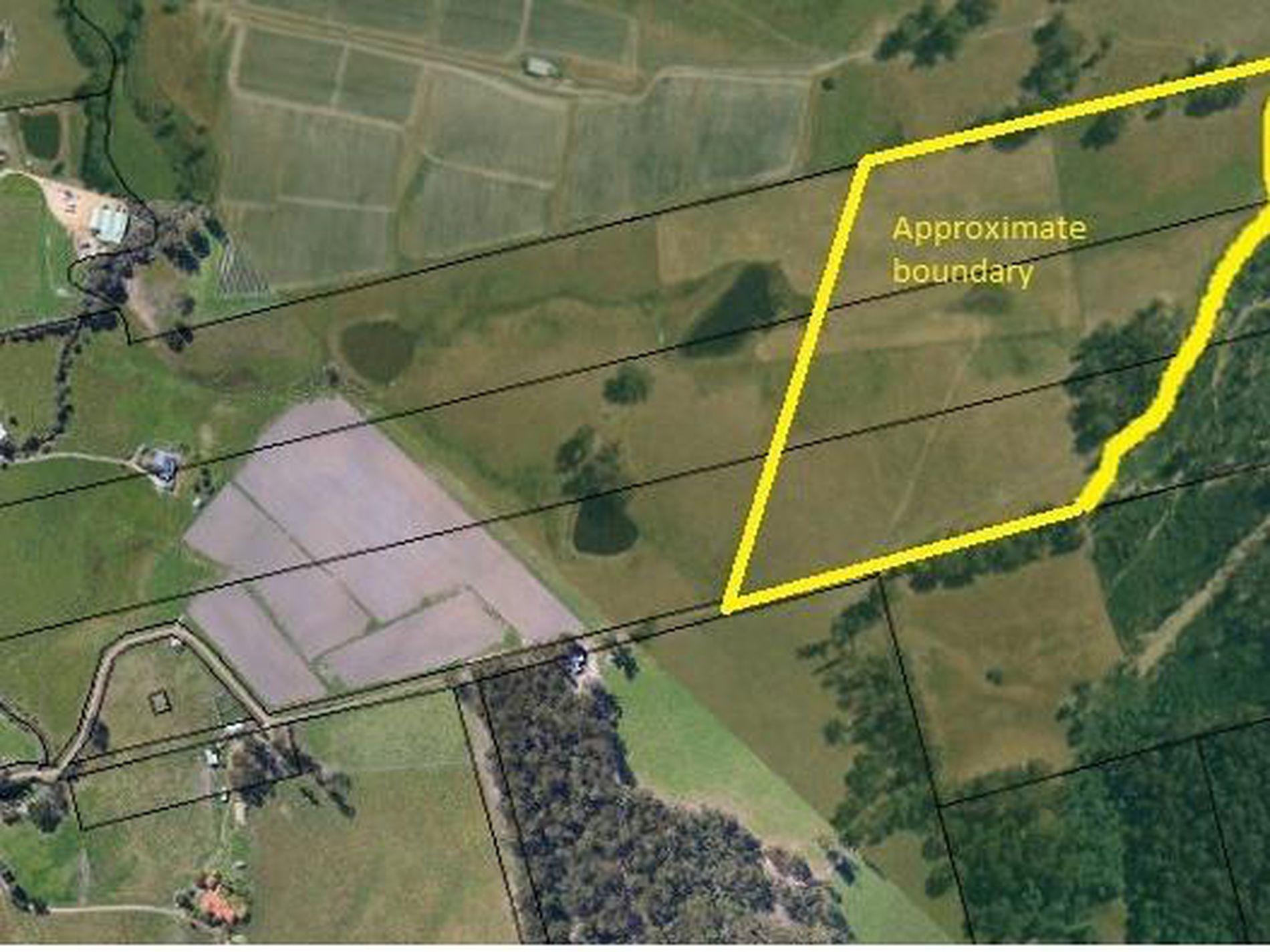 Lot 2 Rifle Range Road, Cygnet