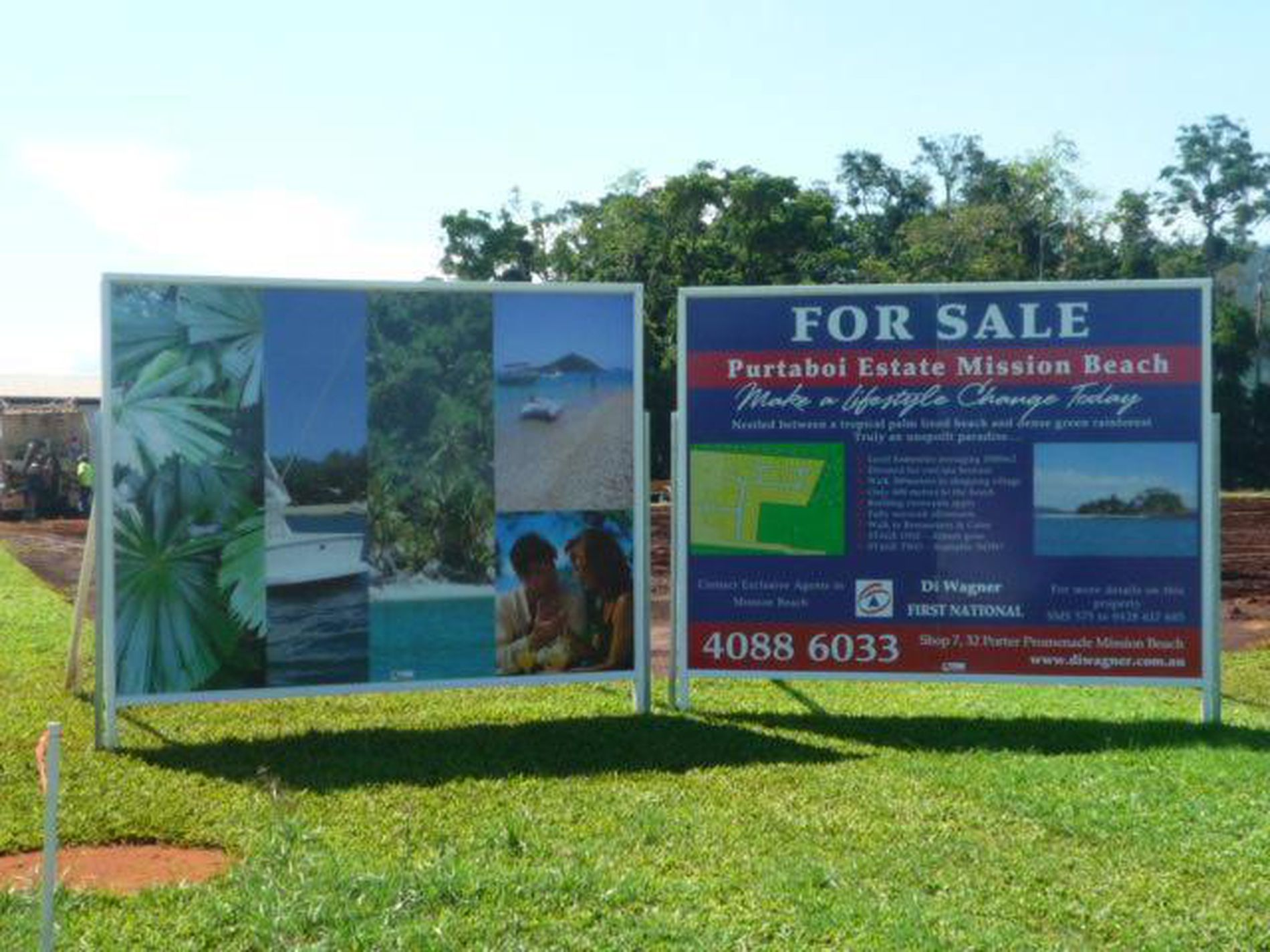 Lot 60, 60 Seagull Close, Mission Beach