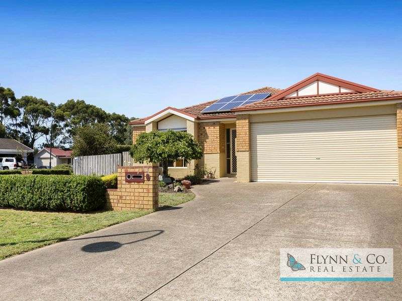 1 Silver Wattle Close, Capel Sound