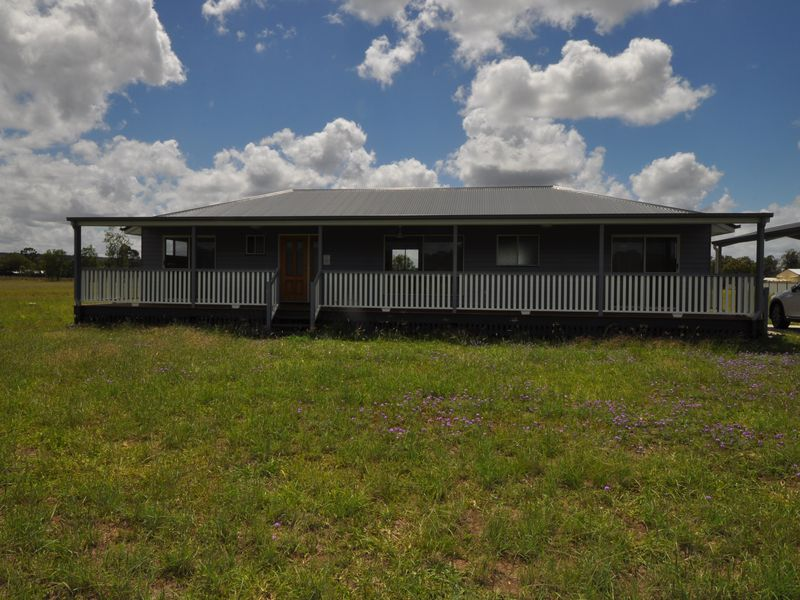 Lot 20 Portobello Road, Helidon Spa