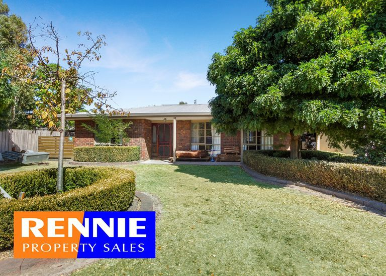 2 Hopkins Court, Yinnar