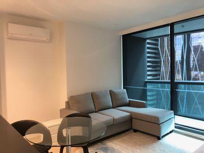 1401 / 228 La Trobe Street, Melbourne
