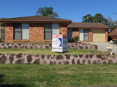 24 Leicester Way, St Clair