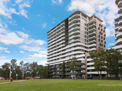 C1002 / 26 Levey Street, Wolli Creek