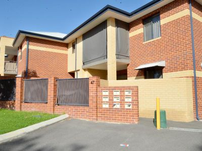 5 / 47 Stretton Way, Kenwick