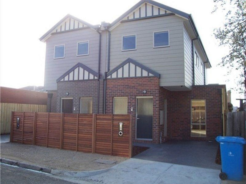 1 / 7 Everard Street, Footscray