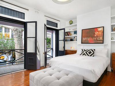 76 Marlborough Street, Surry Hills