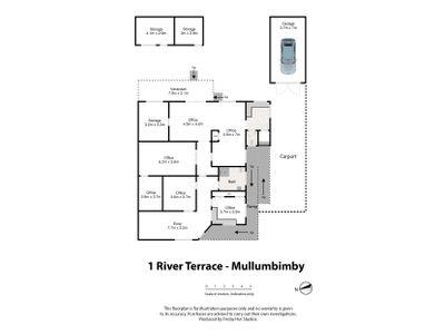 1 River Terrace, Mullumbimby