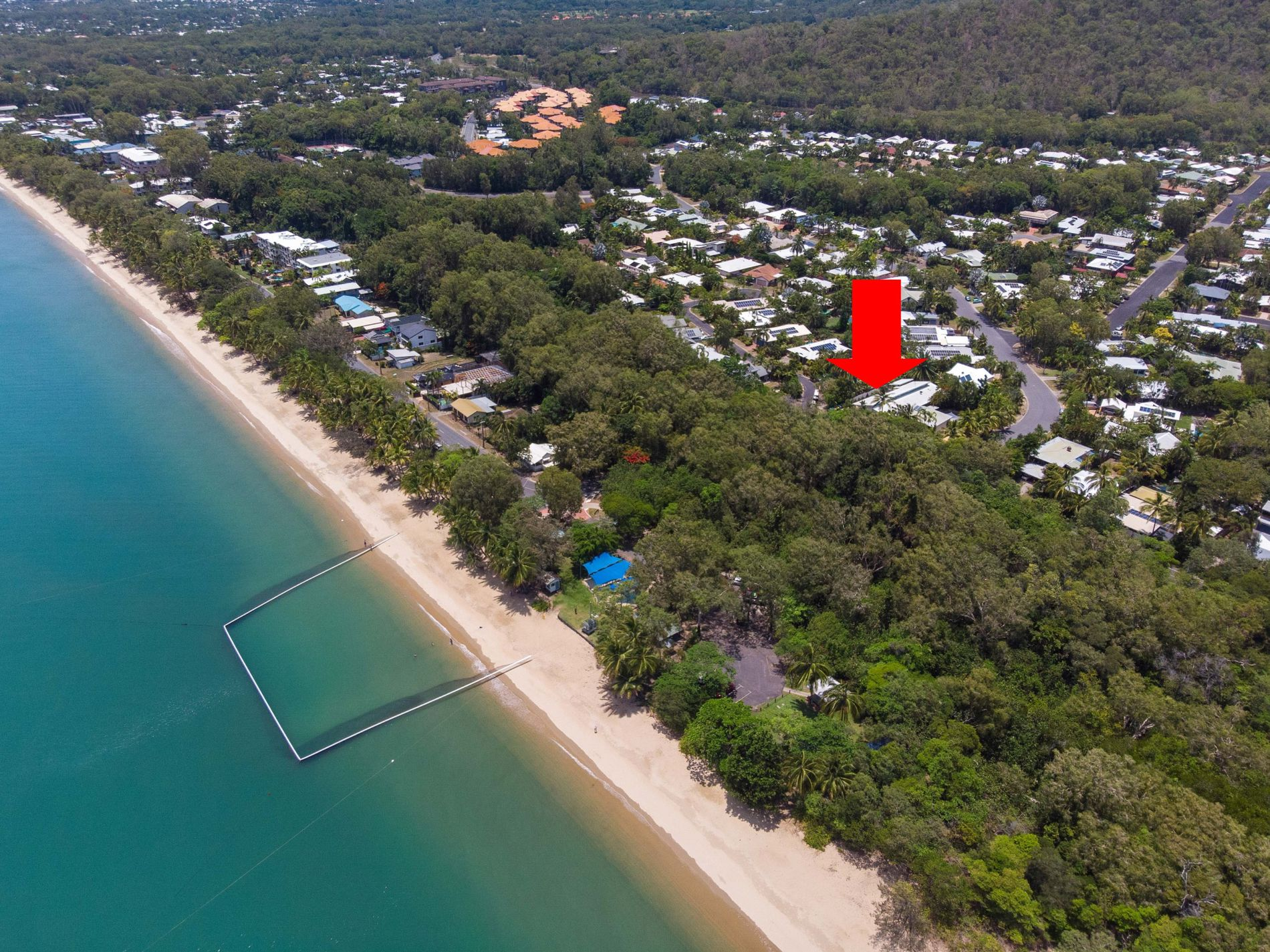 3 Upolu Esplanade, Clifton Beach