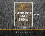 Lot 25, 6 Jasper way, Officer