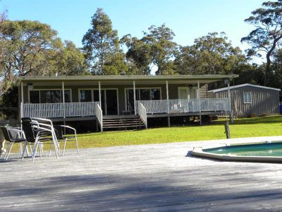 791A Sussex Inlet Rd, Sussex Inlet