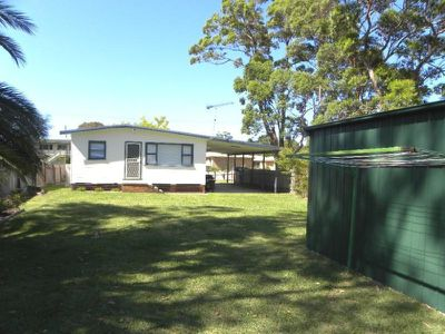 186 River Rd, Sussex Inlet