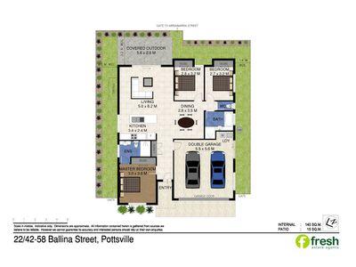 22 / 42-58 Ballina St, Pottsville