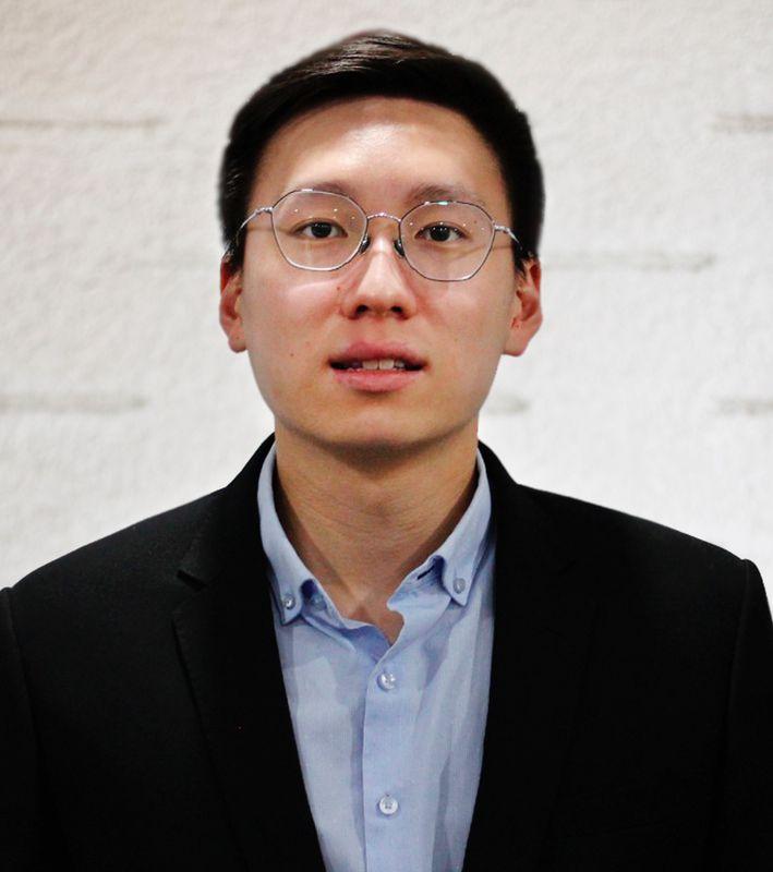 Ivan Lee