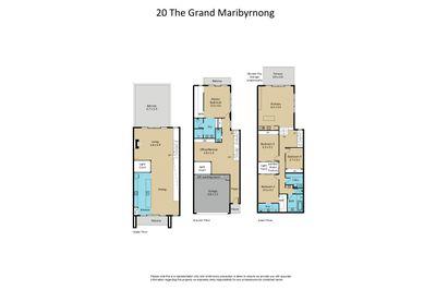 20 The Grand, Maribyrnong