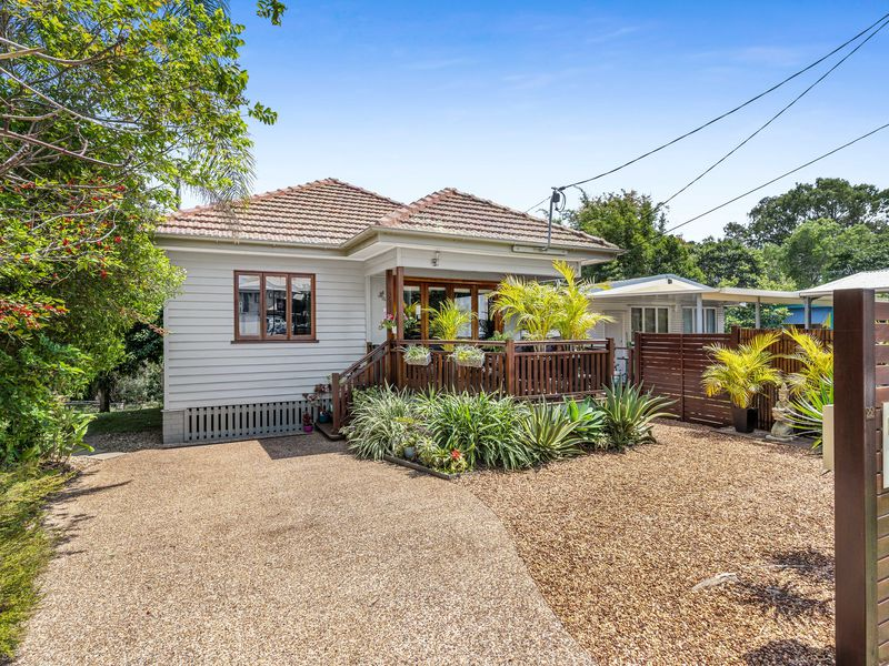 22 Byrneside Terrace, Wynnum