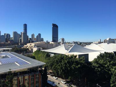 1001 / 111 Melbourne Street, South Brisbane
