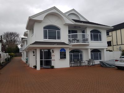 Executive Motel Taupo