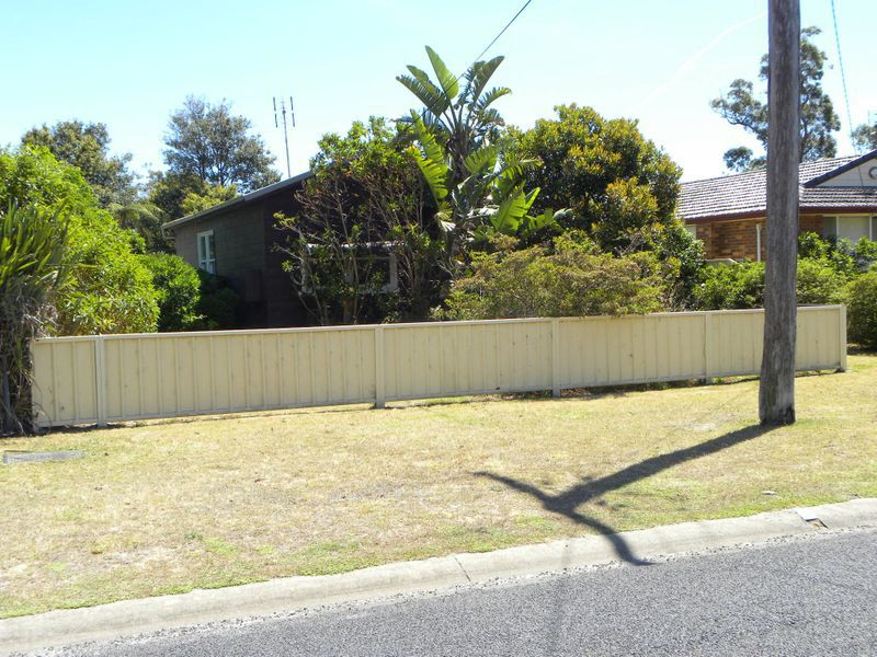 11 Ellmoos Ave, Sussex Inlet
