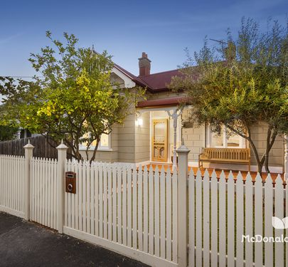 17 Burnell Street, Brunswick West