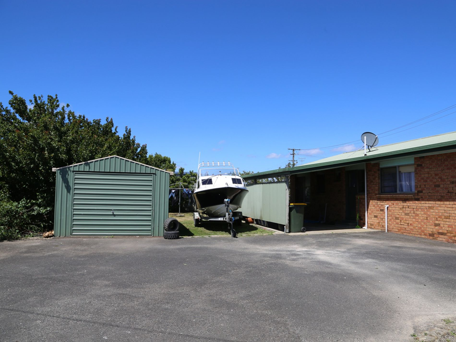 44A Upper Havelock Street, Smithton