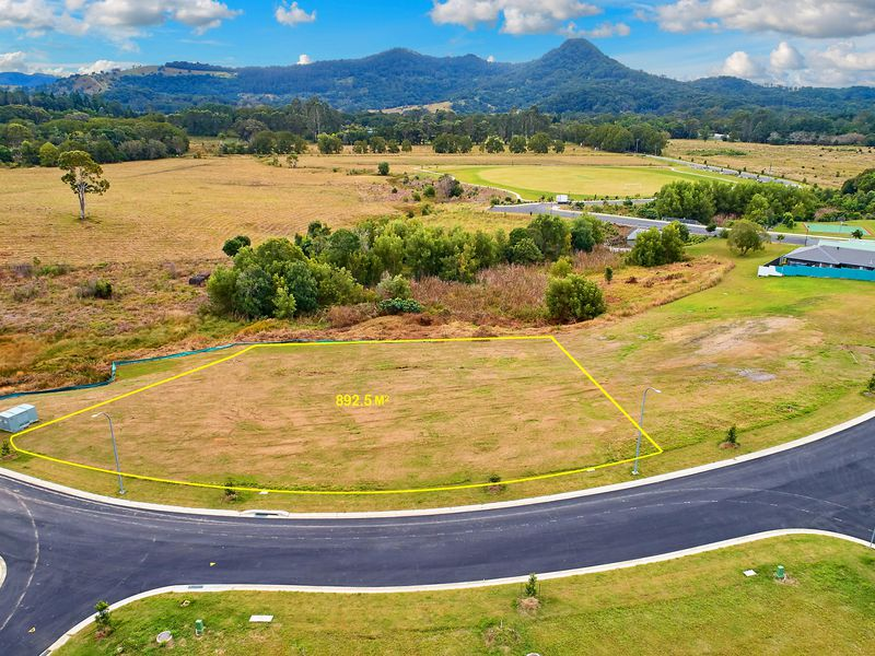 Lot 120 Tallowood Ridge Mullumbimby, Mullumbimby
