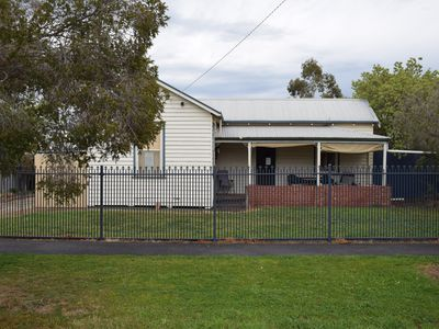 73 Kelly Street, Pyramid Hill