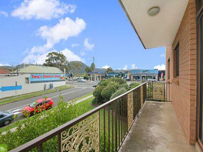 9 / 1 Mangerton Road , Wollongong