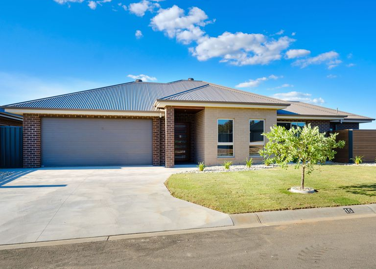15 Yirang Road, Thurgoona