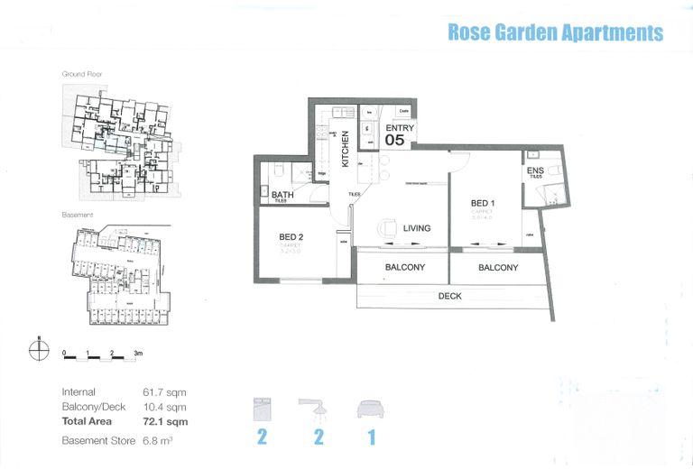 5 / 37-39 Rose Street, Box Hill