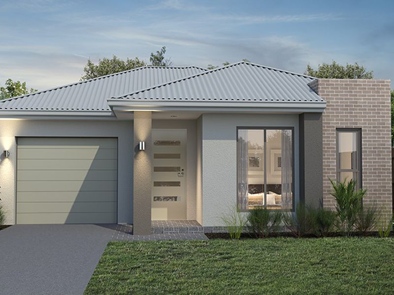 LOT  1354 MIAMAX  PLACE, Logan Reserve