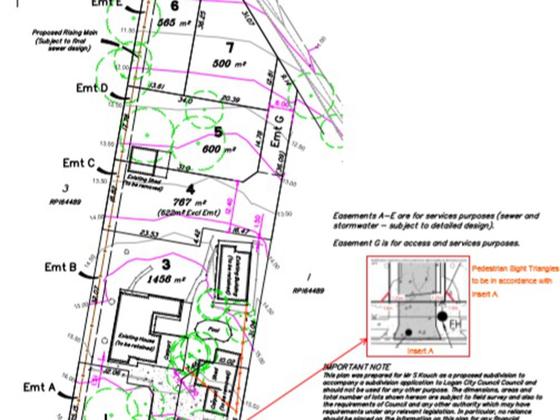 Lot 2, 9-11 Grove Road, Holmview