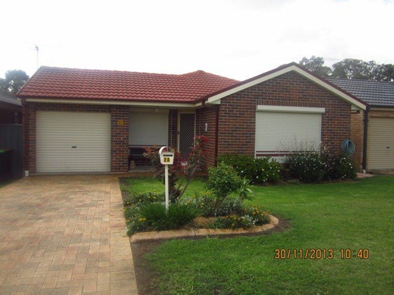 2A Andrew Thompson Place, Colyton