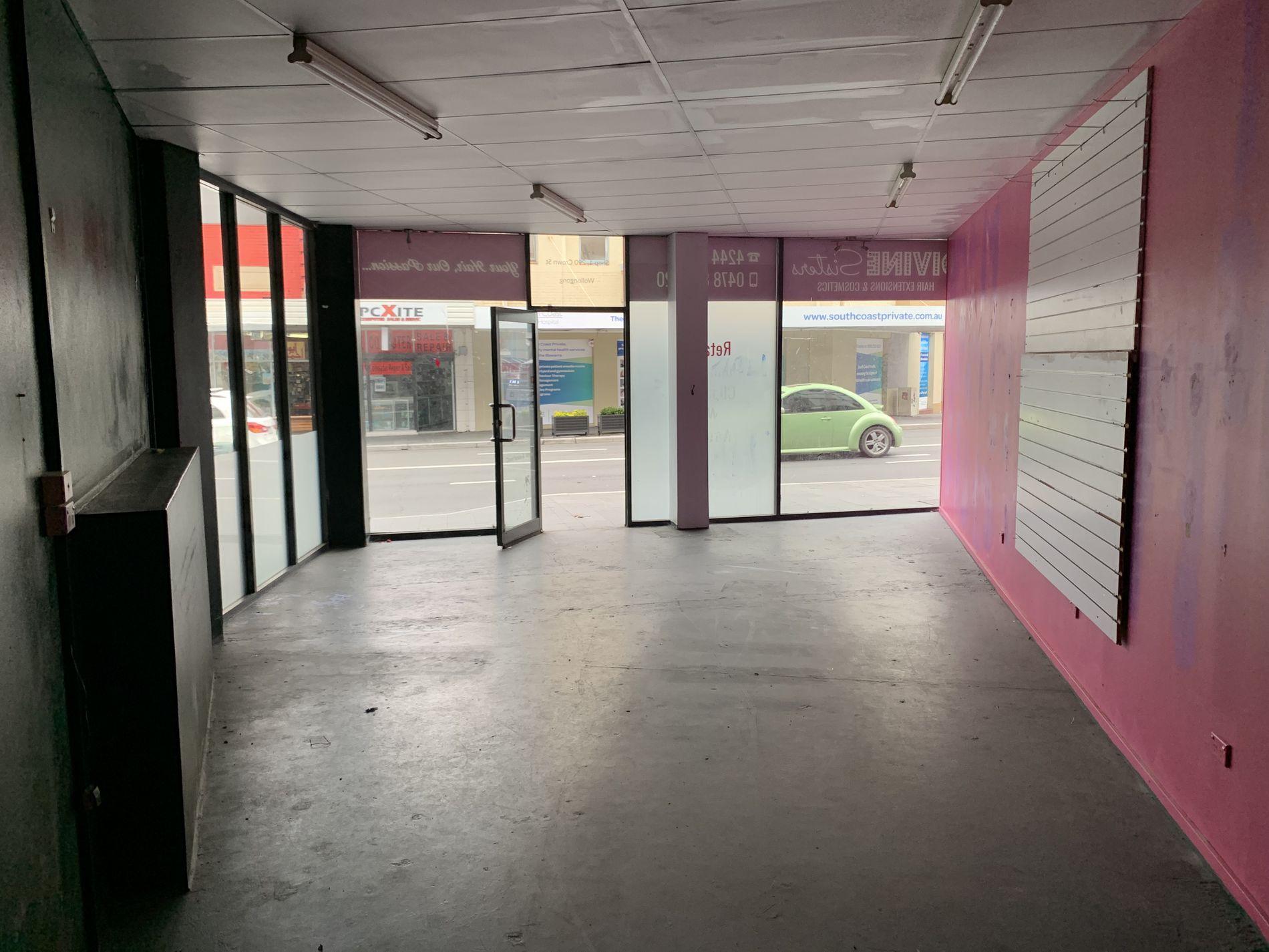 1 / 290-294 Crown , Wollongong