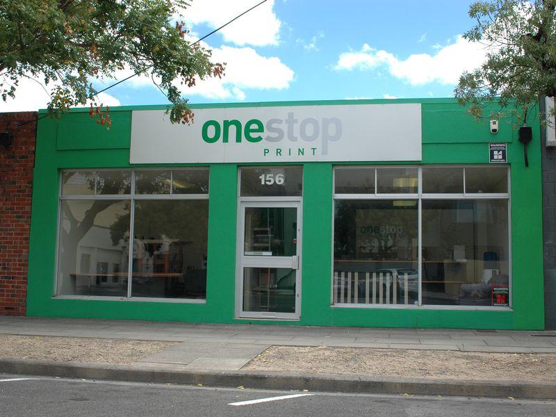 156 Halifax Street, Adelaide