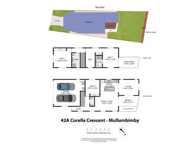 A / 42 Corella Crescent, Mullumbimby