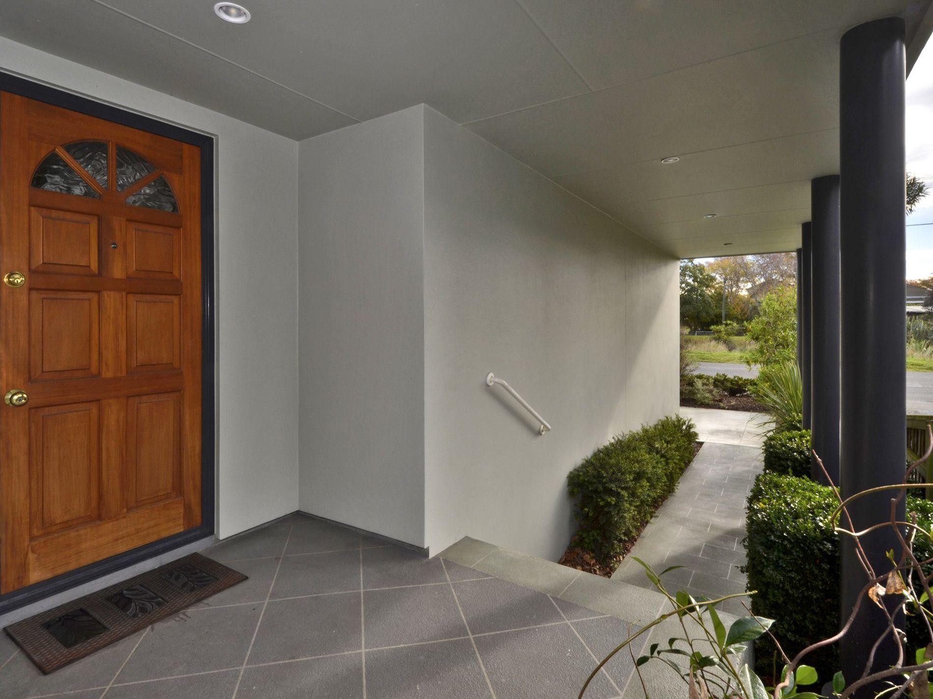 89A Clarendon Terrace, Woolston