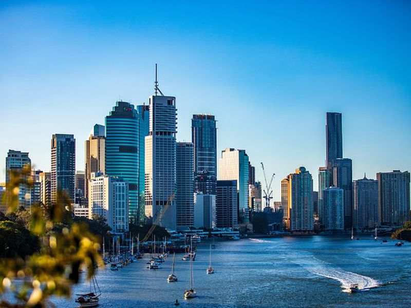 Brisbane City MR
