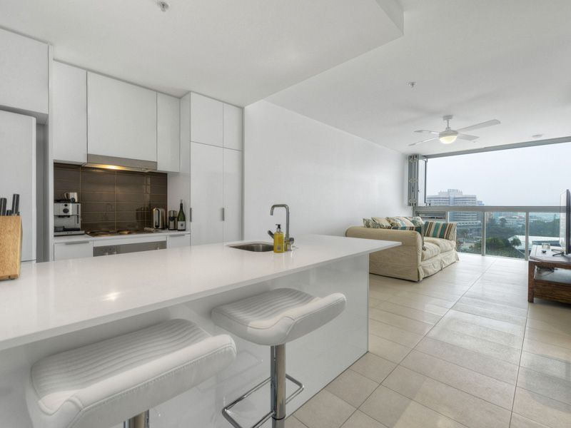 903 / 348 Water Street , Fortitude Valley
