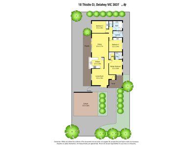 18 Thistle Court, Delahey