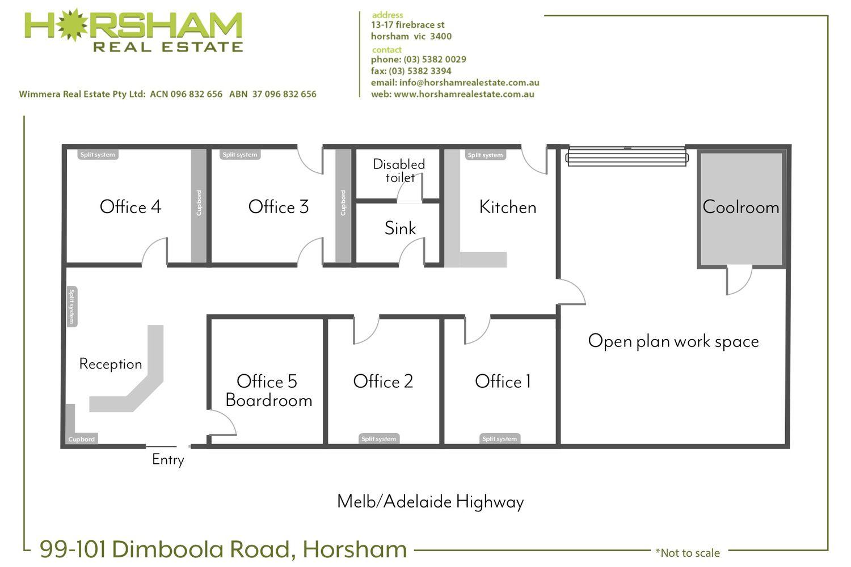 99 Dimboola Road, Horsham, Horsham