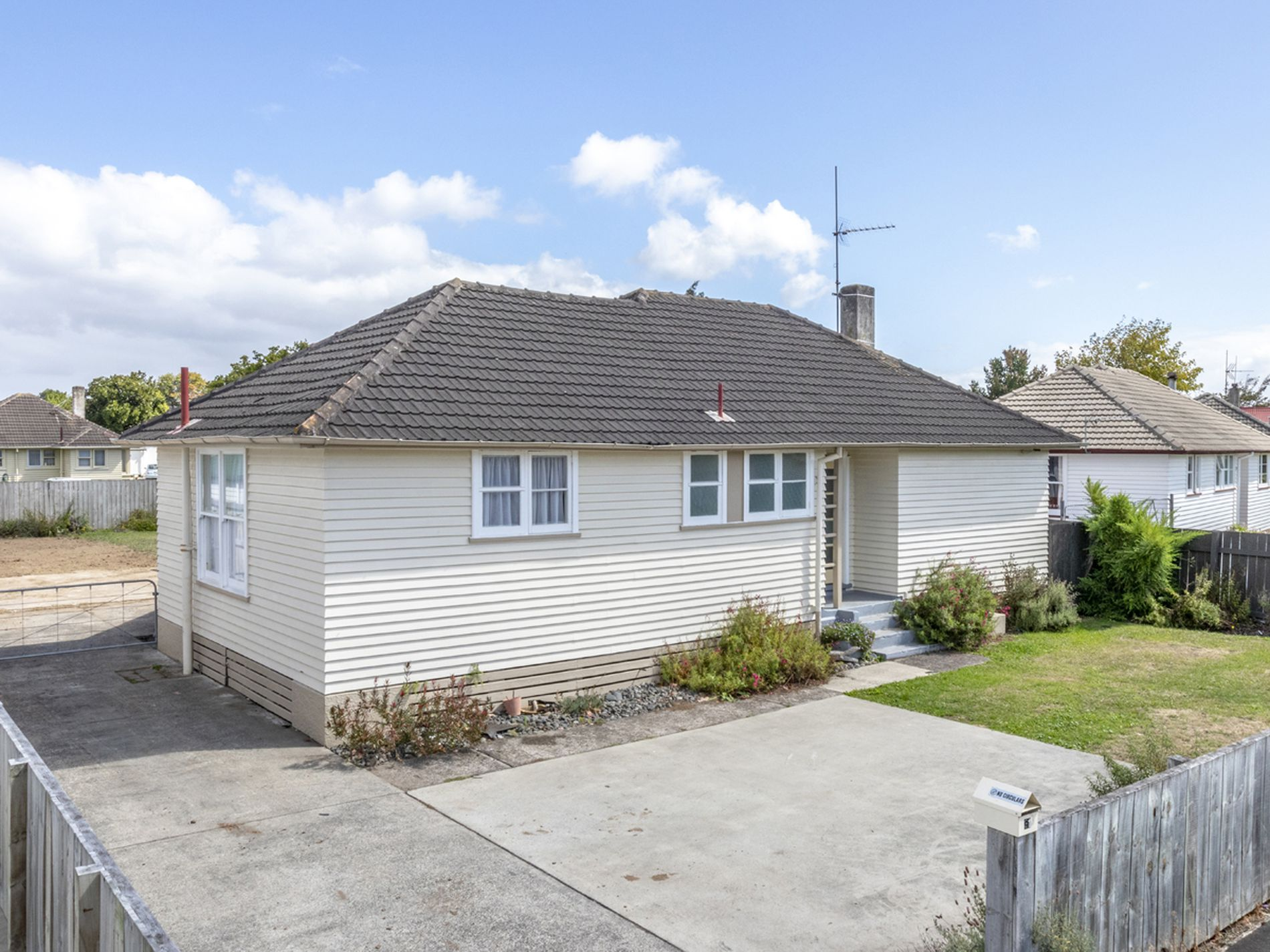 31 Douglas Crescent, Fairfield