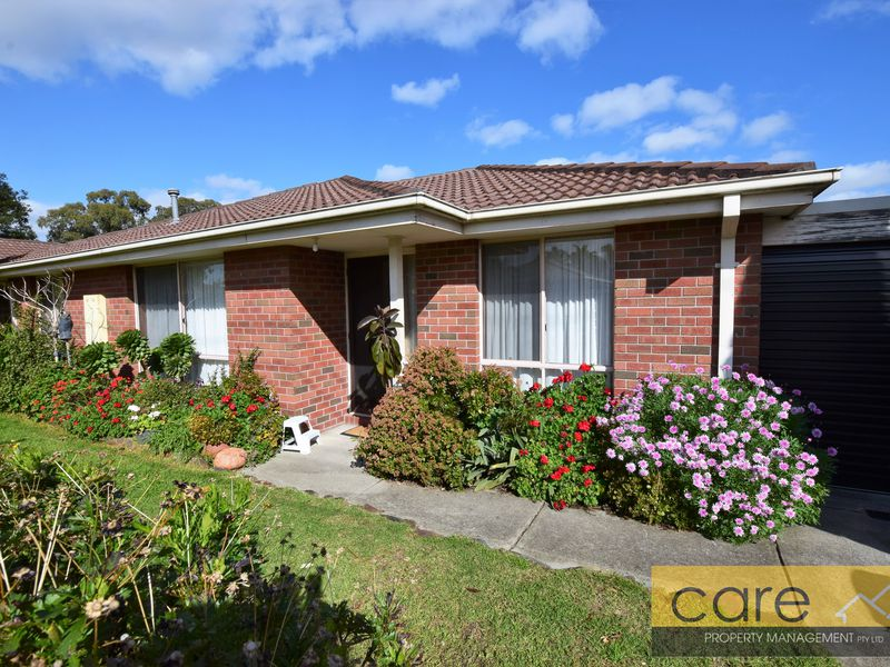 110 Cairns Road, Hampton Park