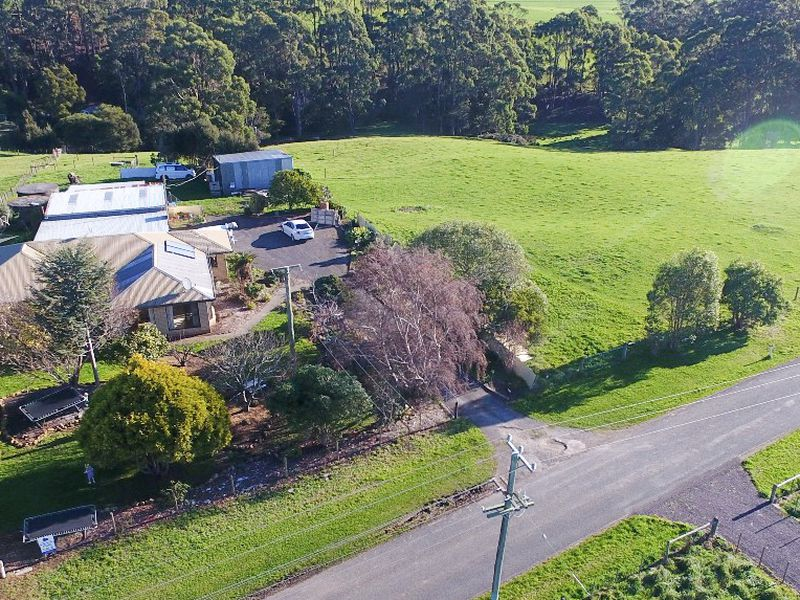 236 Upper Scotchtown Road, Smithton