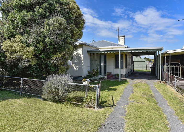 9 Grigg Terrace, Millicent