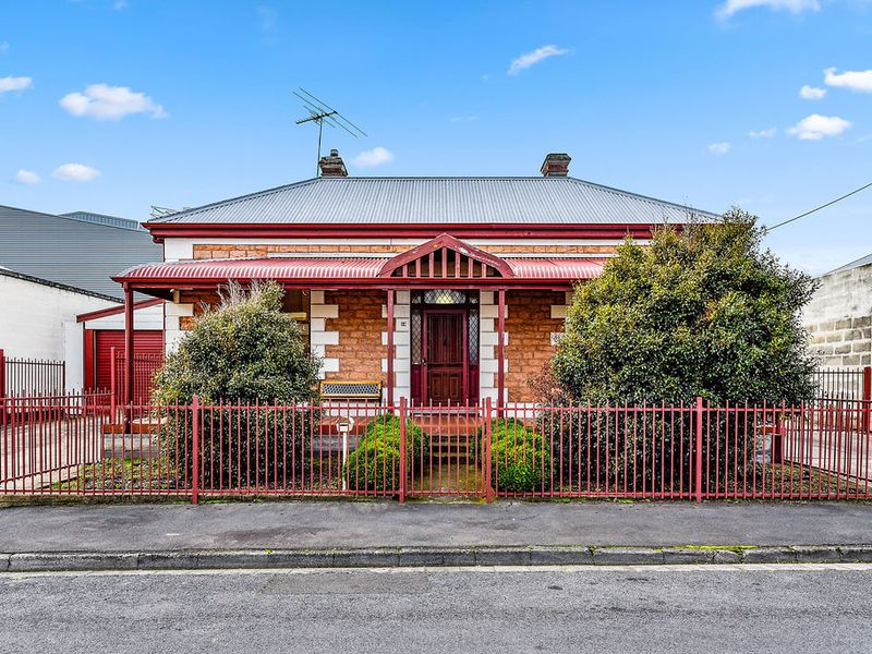 23 Percy St & 12-14 Alexander St, Mount Gambier