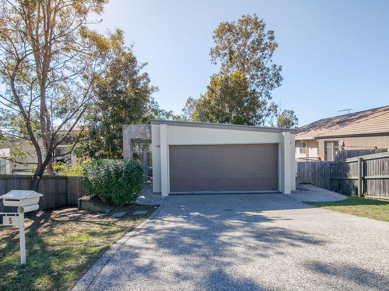5 Heathwood Place, Collingwood Park
